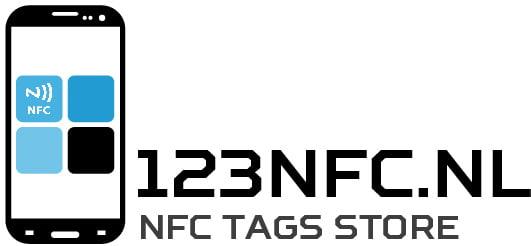 123NFC.nl – NFC Tags Kopen