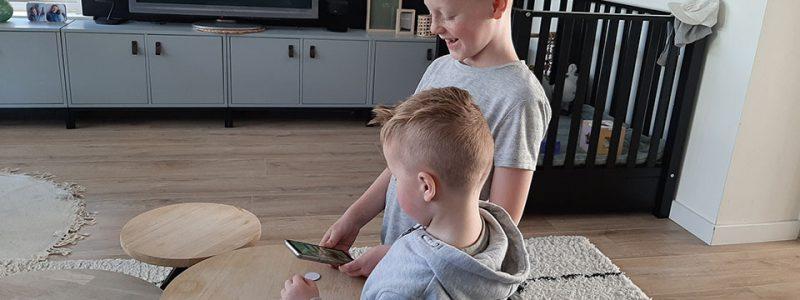 NFC-speurtocht-met-kinderen