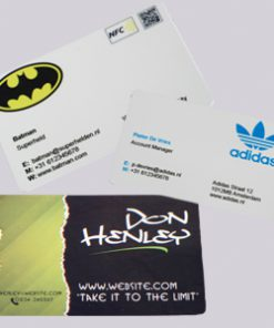 NFC-visitekaartjes-business-cards
